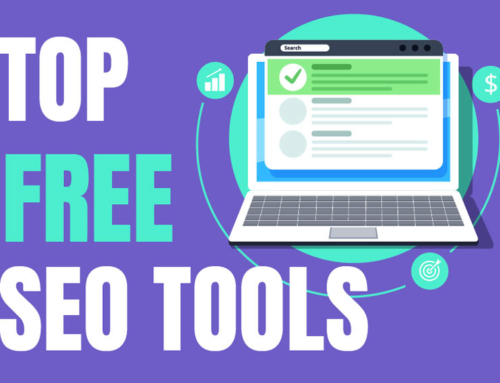 Top 7 Free SEO Tools | Free Tools for SEO on the Market Today