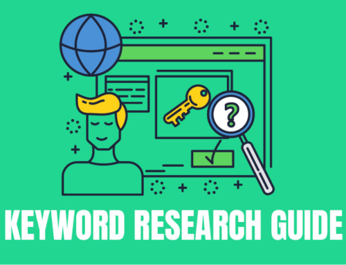 Guide To Performing Strategic Keyword Research